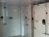 淋浴节水系统,浴室水控系统,洗澡刷卡系统