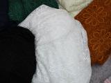 厂家直销欧美风格蕾丝花边蕾丝面料女布料辅助料棉纶蕾丝花边面料