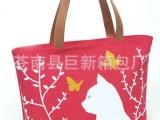 厂家供应定做外贸购物袋 帆布袋 环保袋 广告袋 棉布袋
