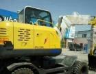 专业出租各种大小型压路机,装载机,一系列挖掘机