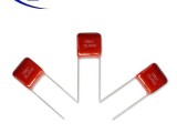 聚丙烯脉冲点火阻容降压电容器CBB21 105J 400V