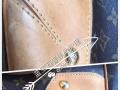 威海奢侈品皮具包包清洗护理维修回收奢侈品包表首饰