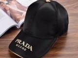 Prada普拉达帽子
