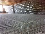除尘骨架-除尘龙骨器-除尘框架-河北天宏环保有限公司
