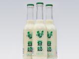 豆奶系列 唯茜原豆奶 植物蛋白饮料 雅致瓶  欢迎订购