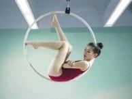 成都钢管舞培训多少钱 成都学舞蹈 聚星钢管舞连锁培训