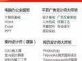 镇江AutoCAD培训,学施工图CAD电脑画图技巧