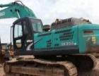 神钢 SK200-8 挖掘机          (神钢260和3