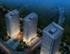 长风商务区鸿升时代金融广场300到800平大开间