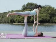 孕后减肥瑜伽教练班寒假班马上开班