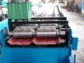 眉山地区最畅销彩钢板型 压瓦机价格 压瓦机生产厂家