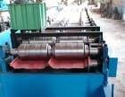 眉山地区较畅销彩钢板型 压瓦机价格 压瓦机生产厂家