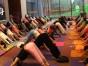 西安瑜伽培训基地