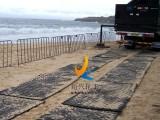 施工地专用铺路垫板 临时路垫 路基板