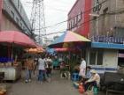 南长区芦庄三区纯一楼沿街小吃店店出售