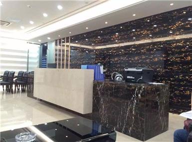 广州岩林装饰 办公室装修 商铺装修 餐饮装修