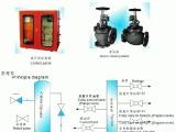 (KR认证)速闭阀控制箱/气动速闭阀控制箱/气动快关阀控制箱