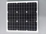 深圳芯诺专业生产单晶40w太阳能板