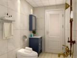 江阴米多装饰 卫生间灯光布置 怎样给卫生间布光更合理