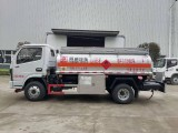 邯郸国六东风多利卡小型加油车
