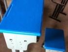 定制一对一学生辅导桌批发零售课桌椅