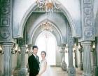 西安薇汀视觉摄影超大型立体实景婚纱照团购