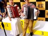 广州手风琴演出 专业手风琴演奏,手风琴独奏演出