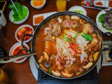 特色韩式烤肉技术培训班