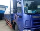 解放6.8米,载重10吨货车出租