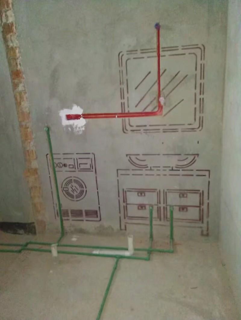 水暖电安装与维修