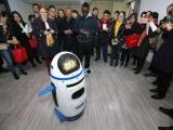 焦作去哪买小胖机器人