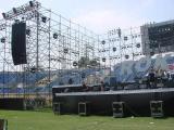 平顶山公司承接一切一灯光音响租赁一舞台搭建一led大屏幕