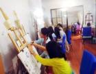 上海徐匯美術培訓 素描色彩油畫 女老師授課 30元一小時