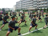 南京2021年暑假夏令营,少儿军事夏令营招生
