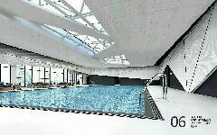 杭州华元欢乐城游泳健身
