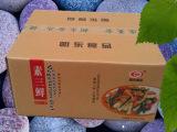 低价批发面筋食品朝东健康素三鲜鸡汁素肠休闲方便食品河南特产