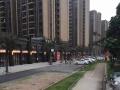 5000户小区长信银湾一线街铺,带租约,以租抵供!