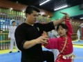 国人拳道.少儿武术-儿童基础素质教育