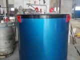 井式真空氣氛保護爐
