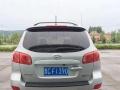 现代 新胜达 2006款 2.7 自动 型(进口)