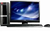 特价全新台式组装电脑整机双核3.06G+19液晶+2G+三星DV