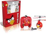 供应 热销新款 遥控玩具 愤怒的小鸟 配USB 遥控直升机配音乐