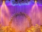 婚庆明暗鲜花场订制、优惠活动价格仅需7600元