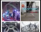 各类演出舞台、展会布置设备