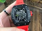 给大家介绍下几千块钱理查德米勒手表在哪里买多少钱