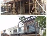 青岛钢结构阁楼制作阁楼隔层夹层制作阁楼设计搭建