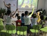 深圳公明青少年英语培训外教强化兴趣班