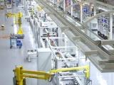 广州工业流水线固定式读写器丰富生产线管理手段