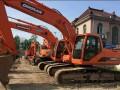 斗山DH220 DH225 370等挖掘机向成都低价出售