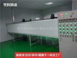 惠城塑胶塑料外壳喷油厂丝印移印加工